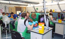 Improving Surgical Training Programme
